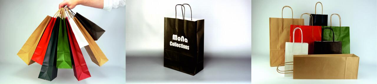 Sodrottfüles ajándék tasak táska